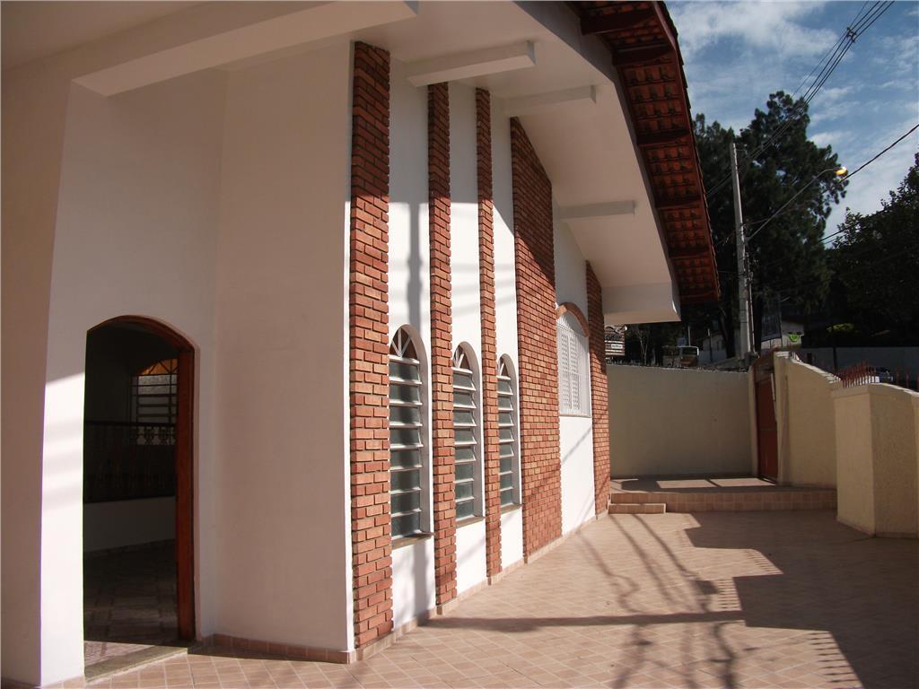 Casa 2 Dorm, Jardim Paulista, Jundiaí (1321981)