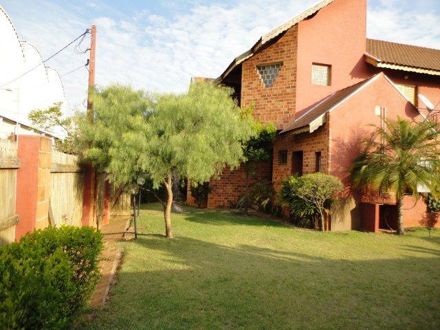 Casa 4 Dorm, Parque do Colégio, Jundiaí (1321693) - Foto 2