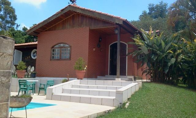 Chácara 3 Dorm, Bairro da Mina, Itupeva (1321713)