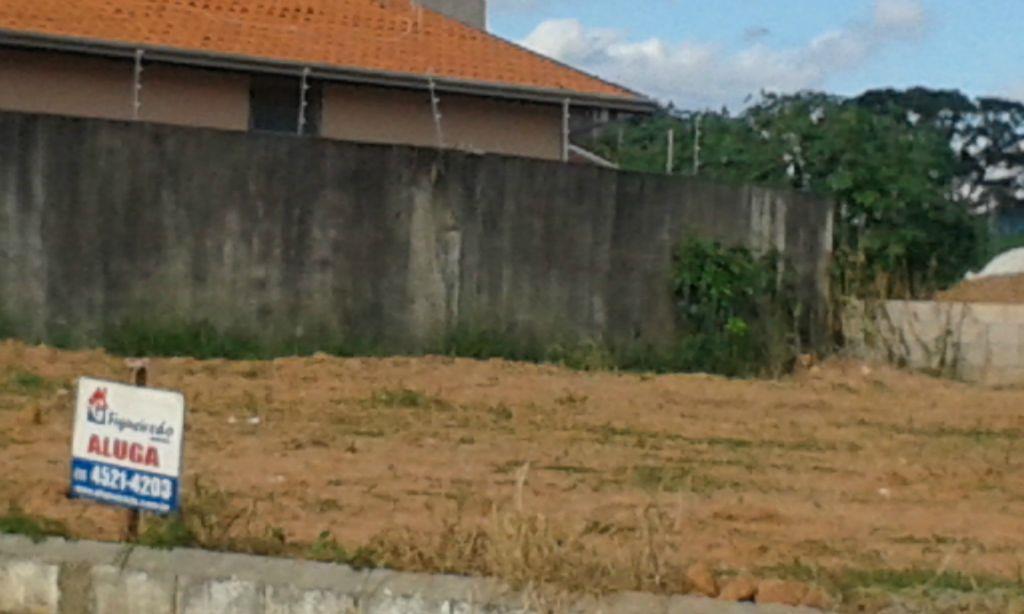 Terreno, Vila Hortolândia, Jundiaí (1322002)