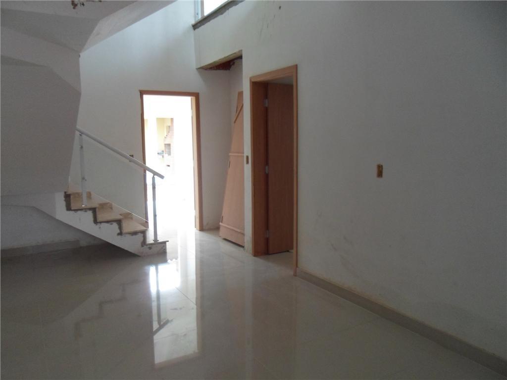 Casa 3 Dorm, Parque da Represa, Jundiaí (1321709)