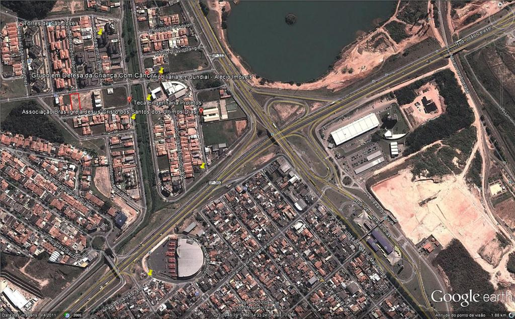 Total Imóveis - Terreno, Parque da Represa - Foto 4