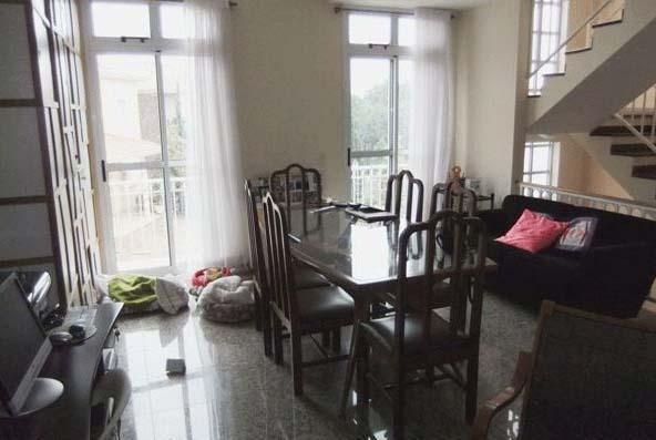 Casa 3 Dorm, Jardim Ana Maria, Jundiaí (1321940) - Foto 3