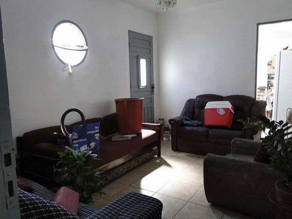 Casa 2 Dorm, Jardim das Tulipas, Jundiaí (1321616)