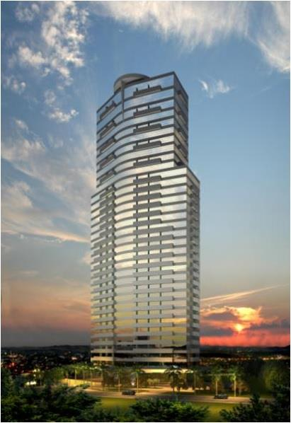 THE One Office Tower - Foto 4