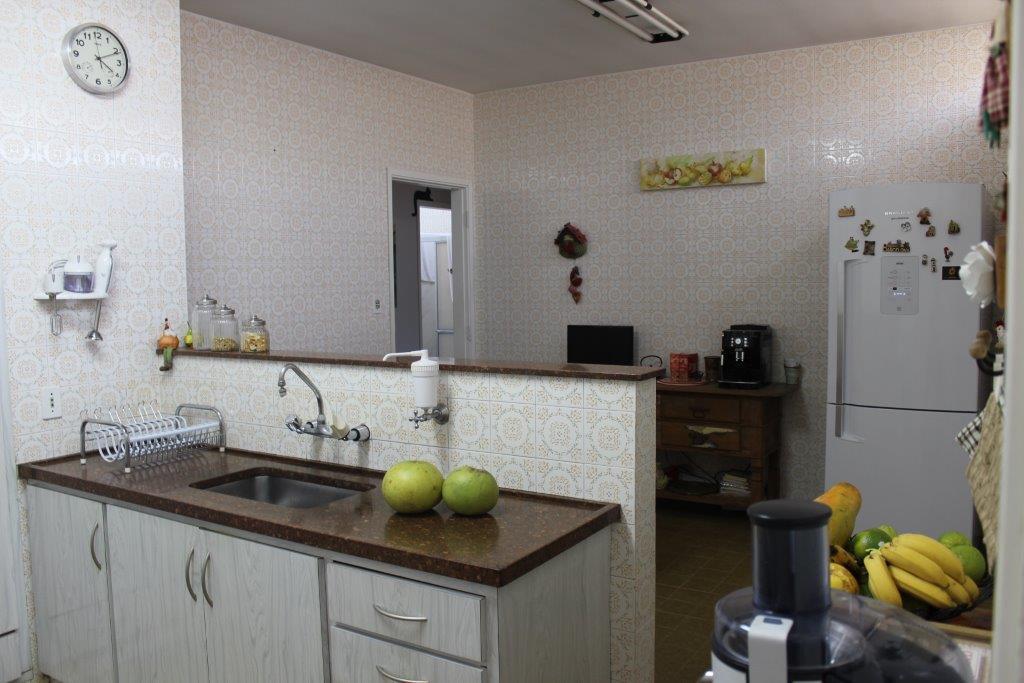Total Imóveis - Casa 3 Dorm, Vila Liberdade - Foto 3