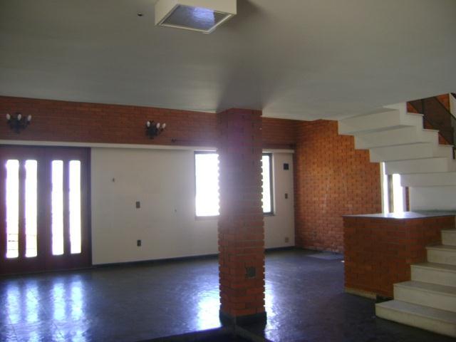 Casa 3 Dorm, Jardim Ana Maria, Jundiaí (1321634)