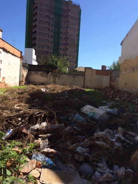 Terreno, Centro, Jundiaí (1321996)