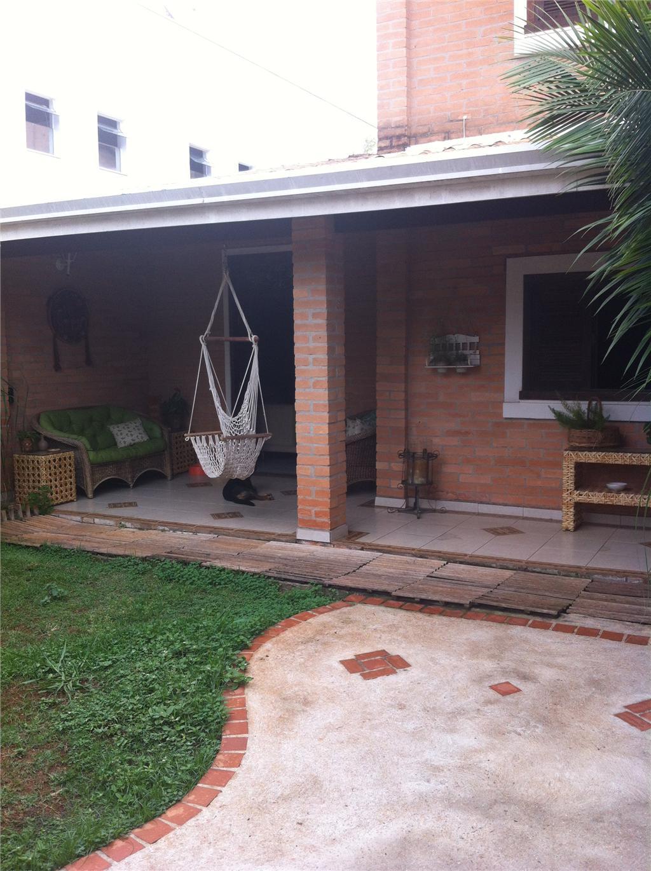 Casa 4 Dorm, Jardim das Samambaias, Jundiaí (1321610) - Foto 2