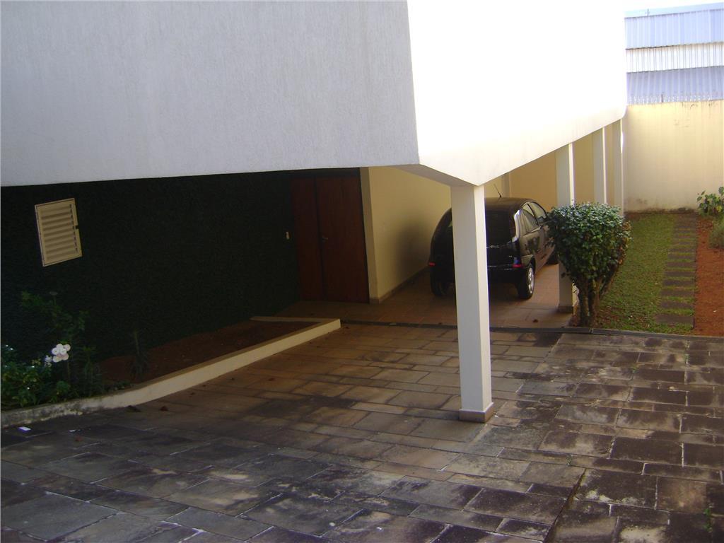 Total Imóveis - Casa 3 Dorm, Anhangabaú, Jundiaí - Foto 2