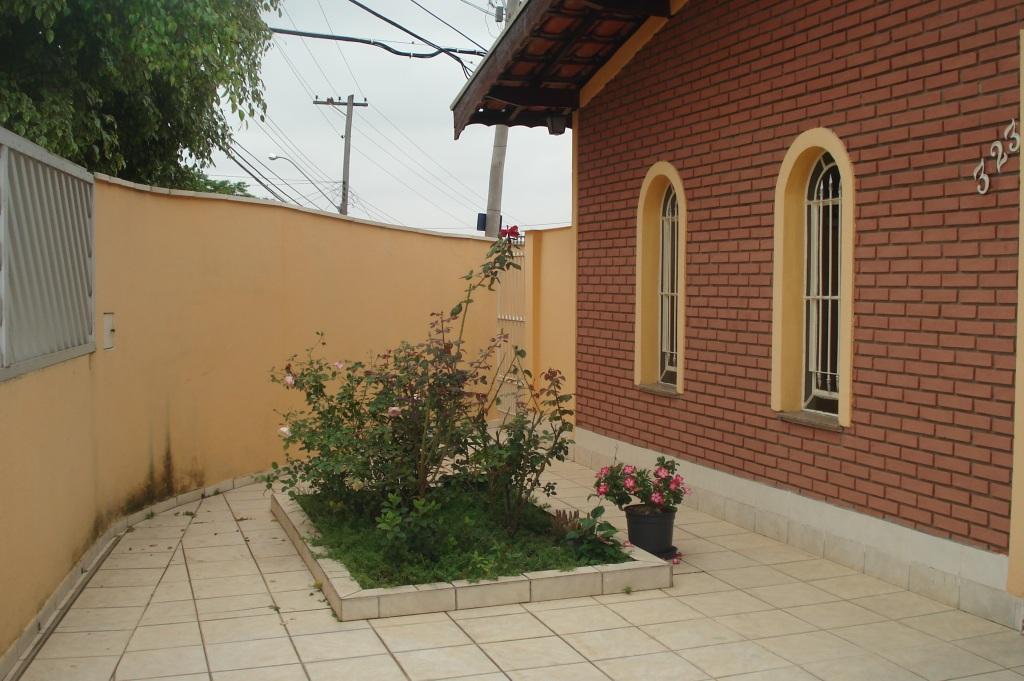 Casa 3 Dorm, Jardim Torres São José, Jundiaí (1321613)