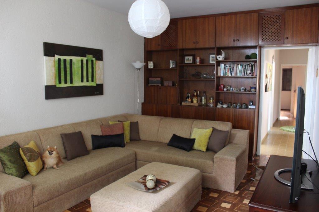 Total Imóveis - Casa 3 Dorm, Vila Liberdade