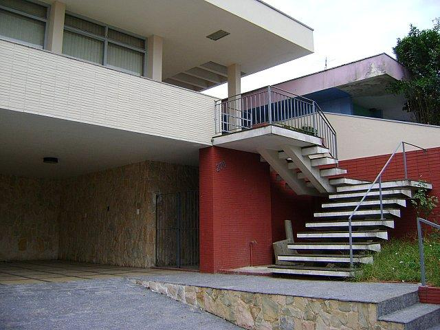 Casa 3 Dorm, Anhangabaú, Jundiaí (1321739)