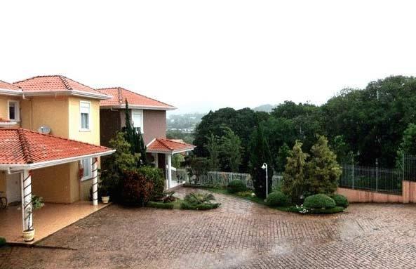 Casa 3 Dorm, Jardim Ana Maria, Jundiaí (1321940) - Foto 2