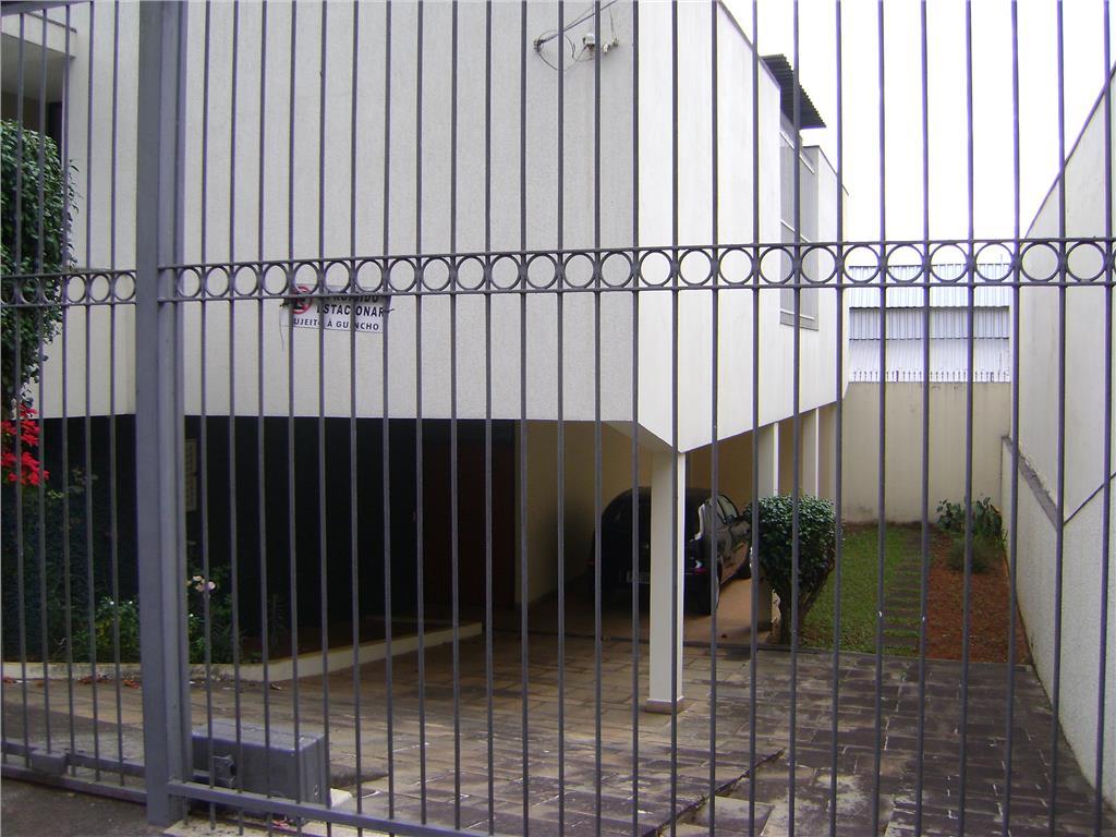 Total Imóveis - Casa 3 Dorm, Anhangabaú, Jundiaí