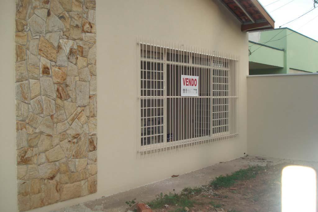 Casa 3 Dorm, Jardim Morumbi, Jundiaí (1321615) - Foto 2