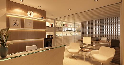 Golden Office Business é Mall - Foto 3