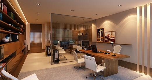Golden Office Business é Mall - Foto 2