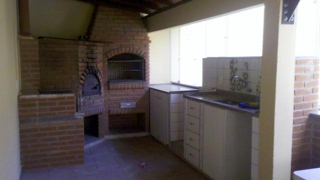 Casa 3 Dorm, Jardim Paulista, Jundiaí (1321635) - Foto 3