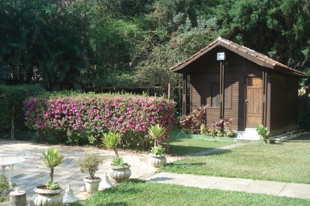 Chácara 4 Dorm, Caxambu, Jundiaí (1321710) - Foto 4