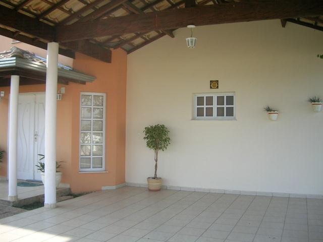 Casa 3 Dorm, Residencial dos Lagos, Itupeva (1321657)