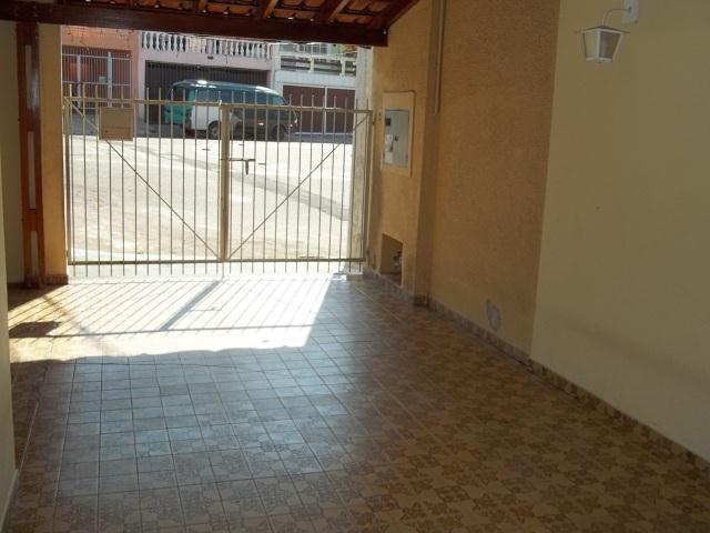 Total Imóveis - Casa 3 Dorm, Jardim Estádio - Foto 3