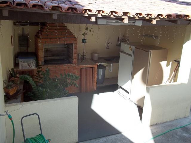 Total Imóveis - Casa 3 Dorm, Jardim Estádio