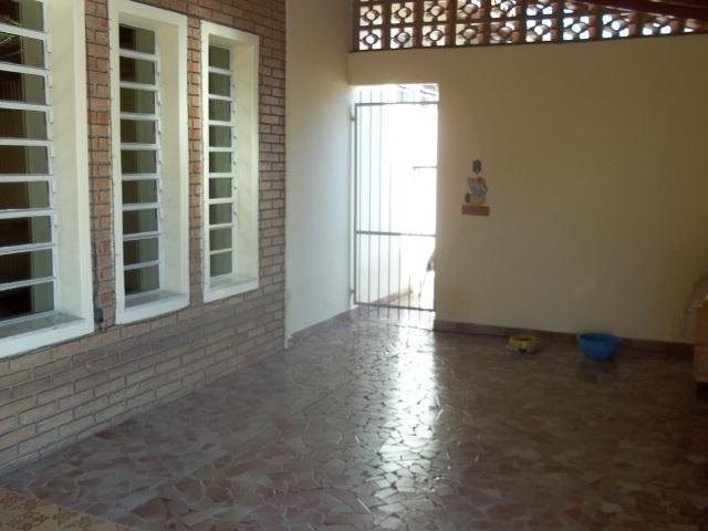 Total Imóveis - Casa 3 Dorm, Jardim Estádio - Foto 2