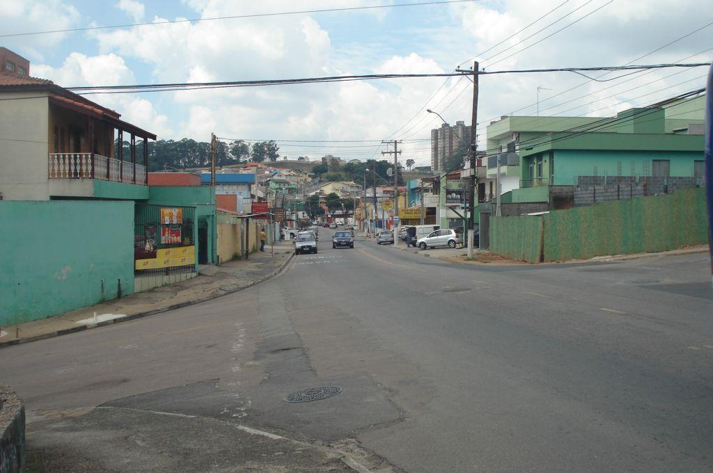 Terreno, Cidade Nova, Jundiaí (1321942) - Foto 2