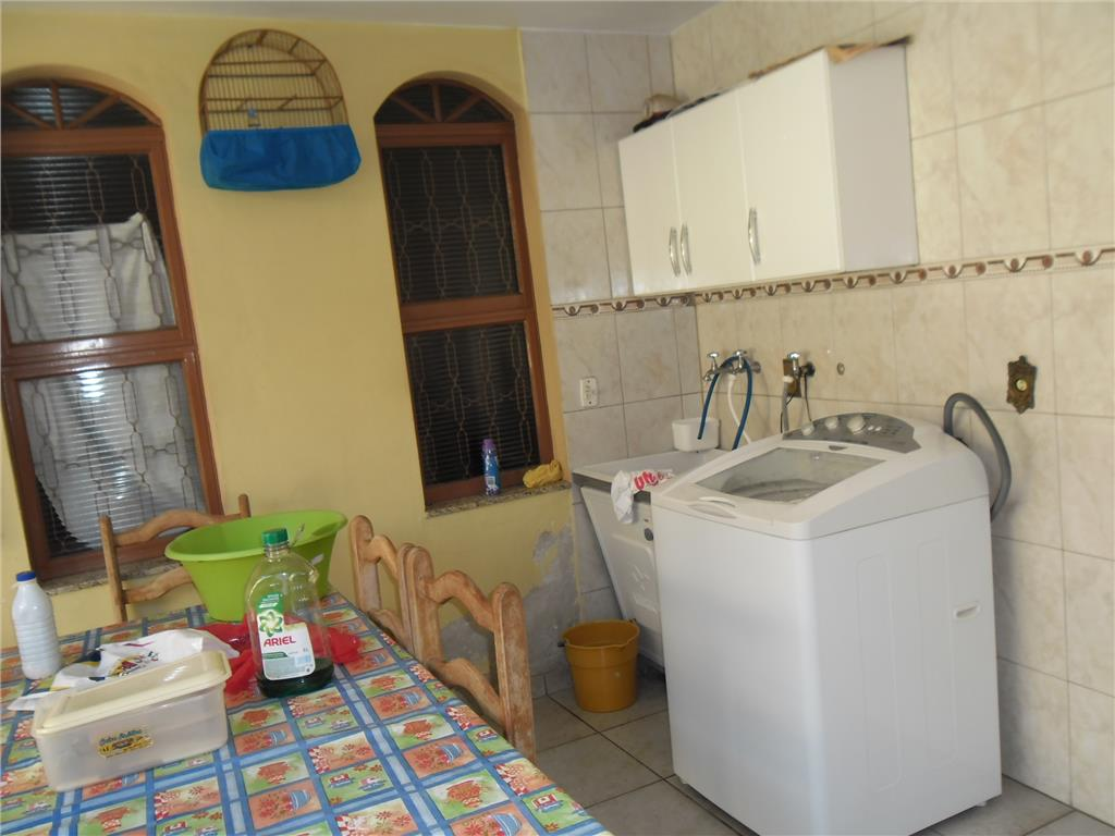 Total Imóveis - Casa 3 Dorm, Jardim Paraíso - Foto 3