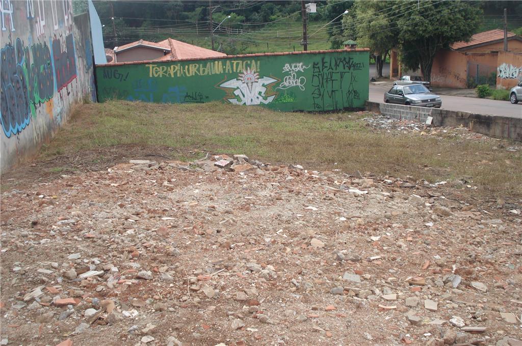 Terreno, Cidade Nova, Jundiaí (1321942)
