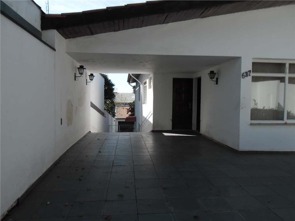 Casa 3 Dorm, Anhangabaú, Jundiaí (1322056) - Foto 4