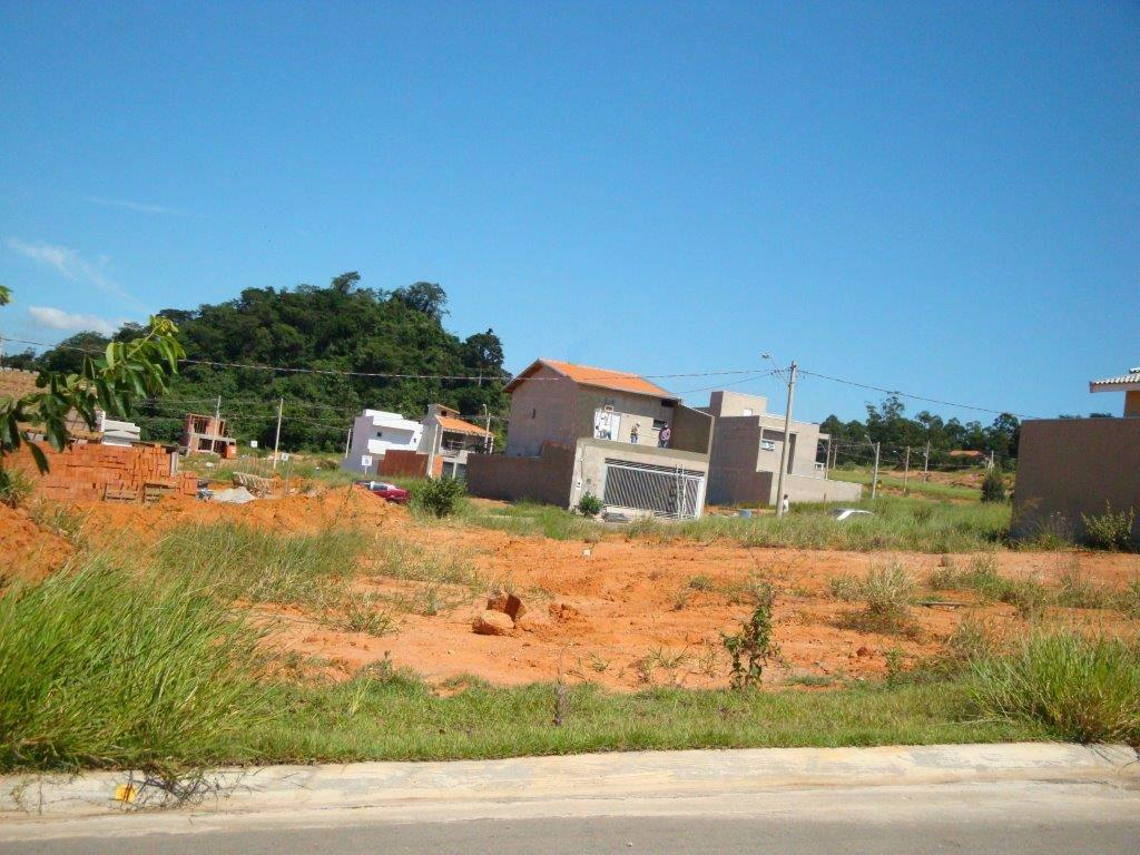Total Imóveis - Terreno, Loteamento Santa Giovana