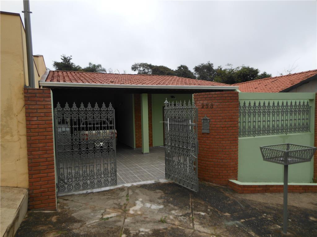 Casa 2 Dorm, Jardim Quintas das Videiras, Jundiaí (1321966)