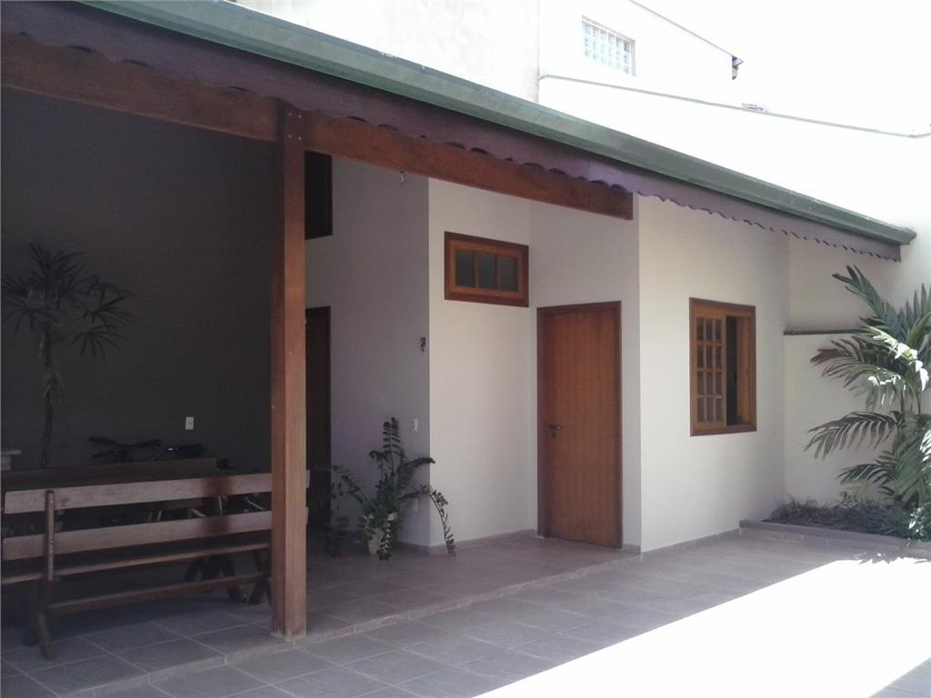 Casa 3 Dorm, Mirante de Jundiaí, Jundiaí (1321968)