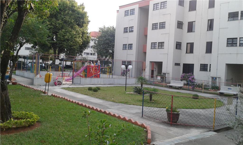 Apto 1 Dorm, Centro, Jundiaí (1322074)