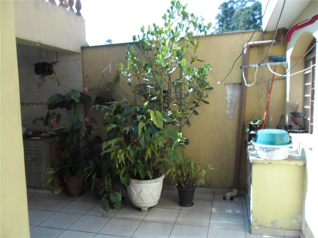 Total Imóveis - Casa 3 Dorm, Jardim Paraíso - Foto 2