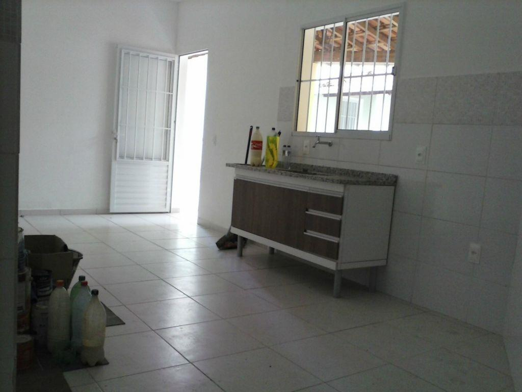 Total Imóveis - Casa 2 Dorm, Bela Vista, Jundiaí - Foto 2