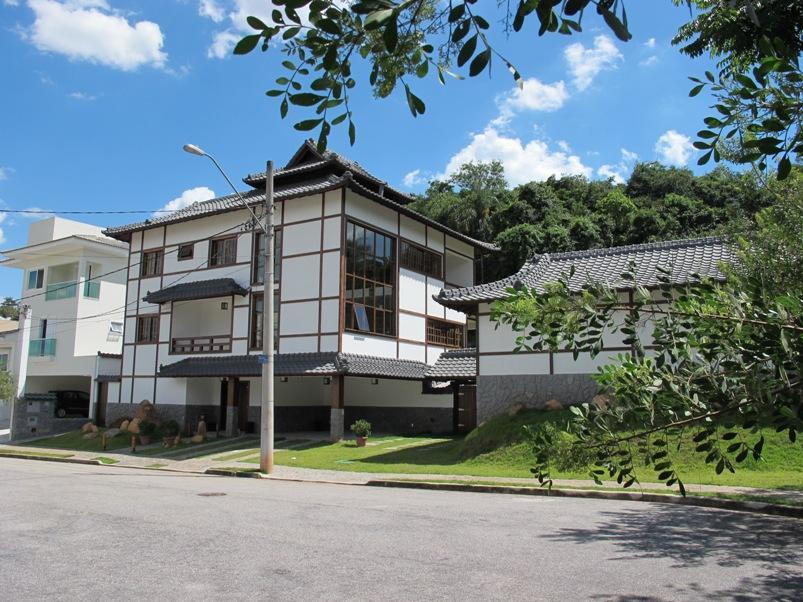 Casa 3 Dorm, Condomínio Portal do Paraíso, Jundiaí (1321719) - Foto 2