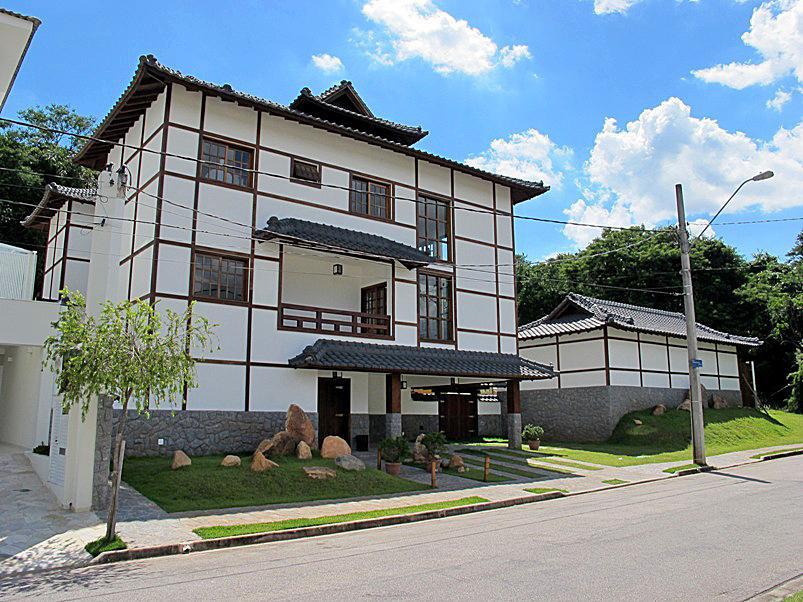 Casa 3 Dorm, Condomínio Portal do Paraíso, Jundiaí (1321719)