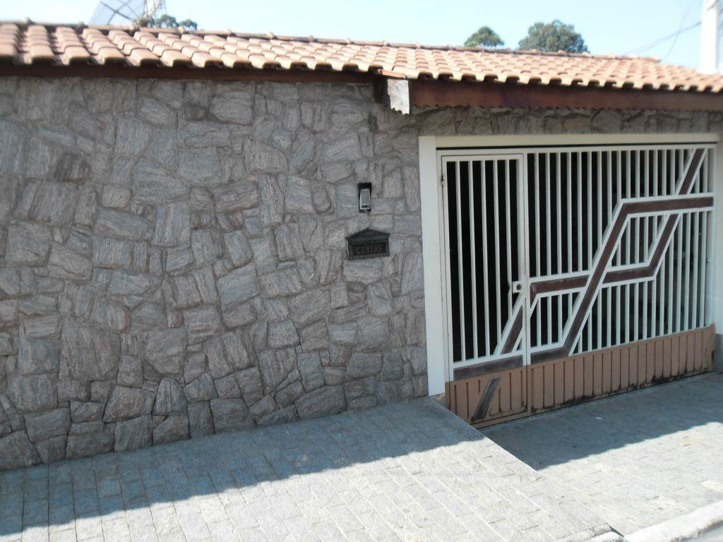 Total Imóveis - Casa 3 Dorm, Jardim Paraíso