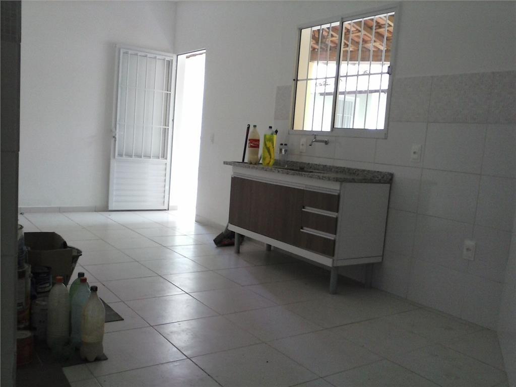 Casa 2 Dorm, Bela Vista, Jundiaí (1321989) - Foto 3