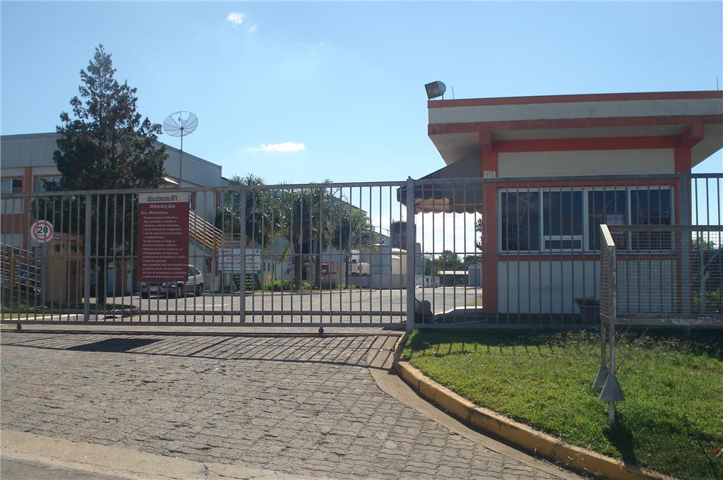 Terreno, Distrito Industrial Alfredo Relo, Itatiba (1321674)