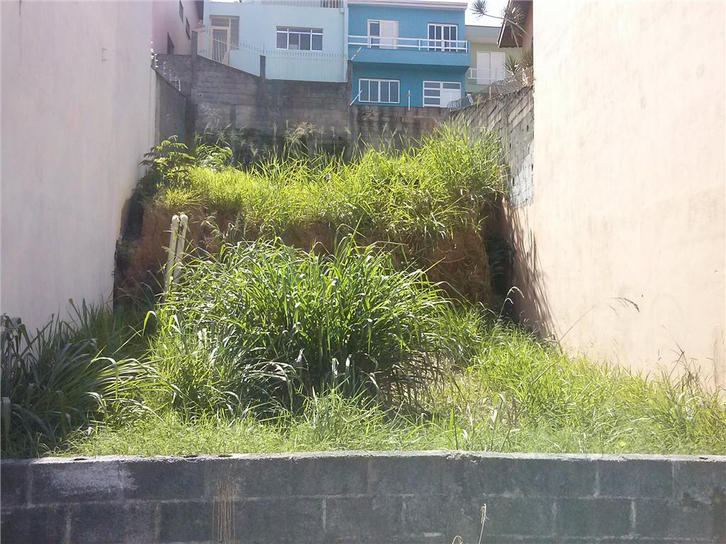 Total Imóveis - Terreno, Vila Galvão, Jundiaí