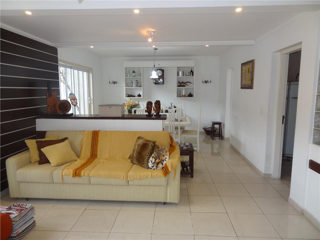 Total Imóveis - Casa 3 Dorm, Jardim do Lago