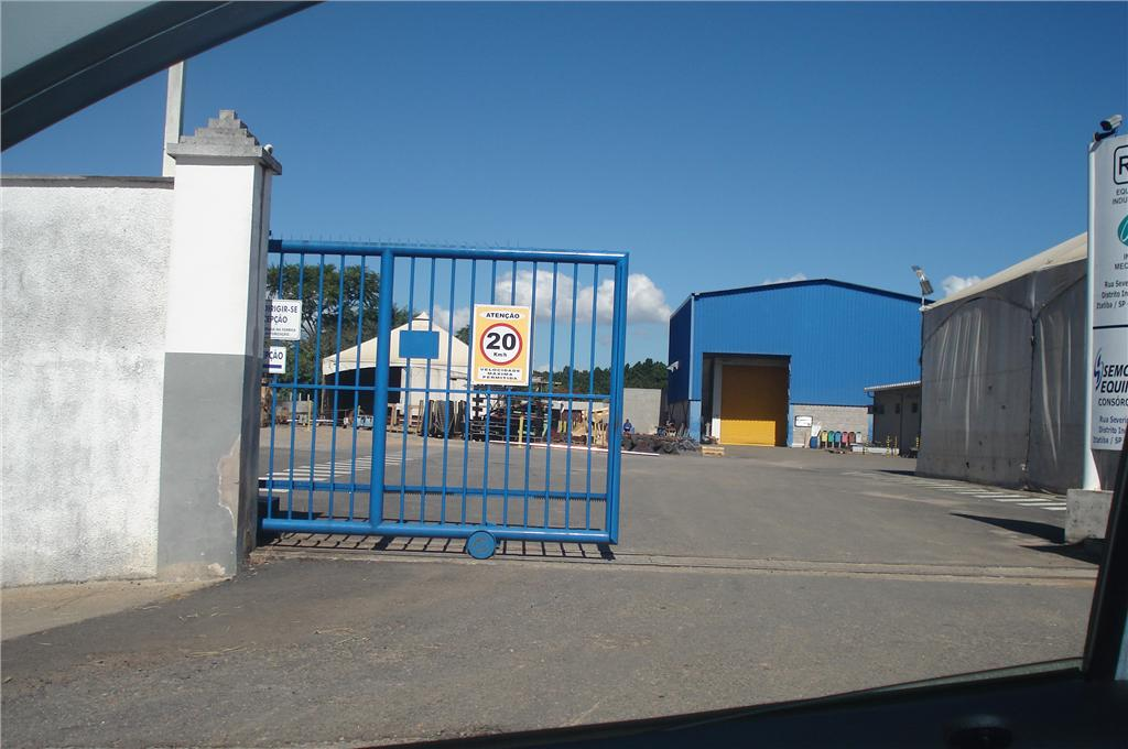Terreno, Distrito Industrial Alfredo Relo, Itatiba (1321724) - Foto 6
