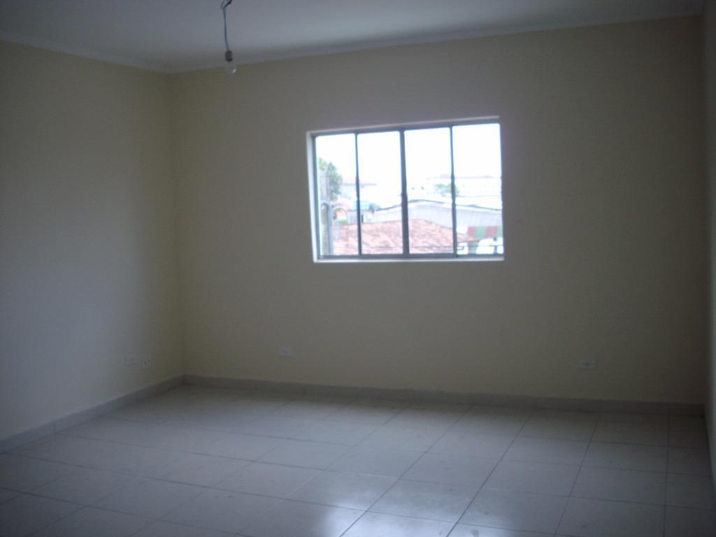 Sobrado  residencial à venda, Parque Bitaru, São Vicente. de BS Imóveis.'