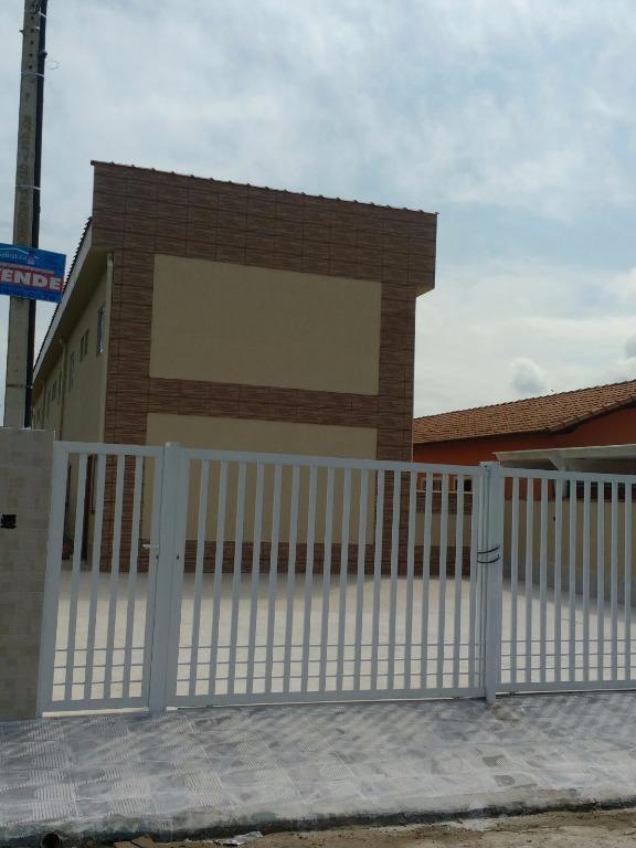 Casa  residencial à venda, Vera Cruz, Mongaguá.