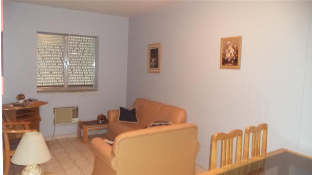 Apartamento  residencial à venda, Itararé, São Vicente - BS