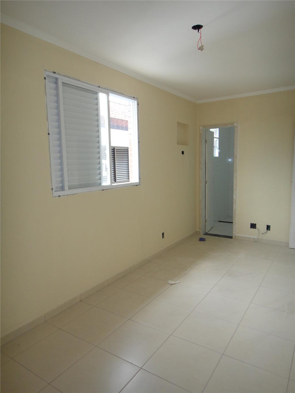 Sobrado residencial à venda, Vila Voturua, São Vicente - BS